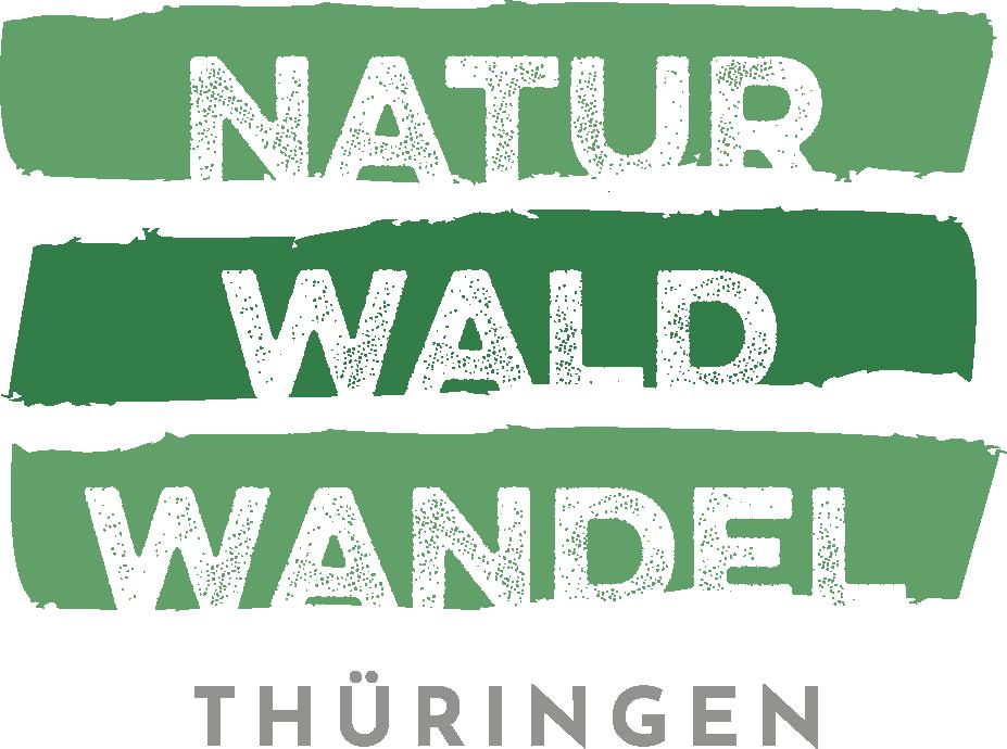 NATURWALDWANDEL Logo