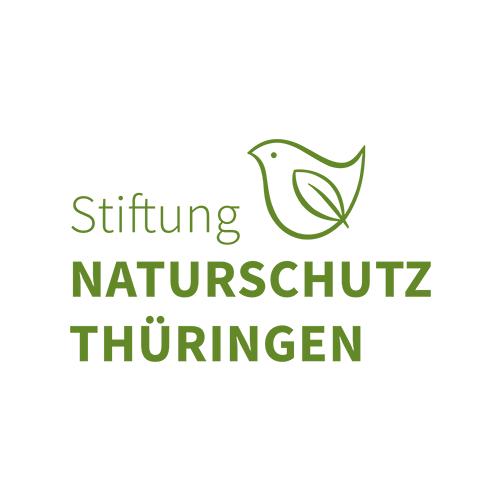 Stiftung Naturschutz Thüringen